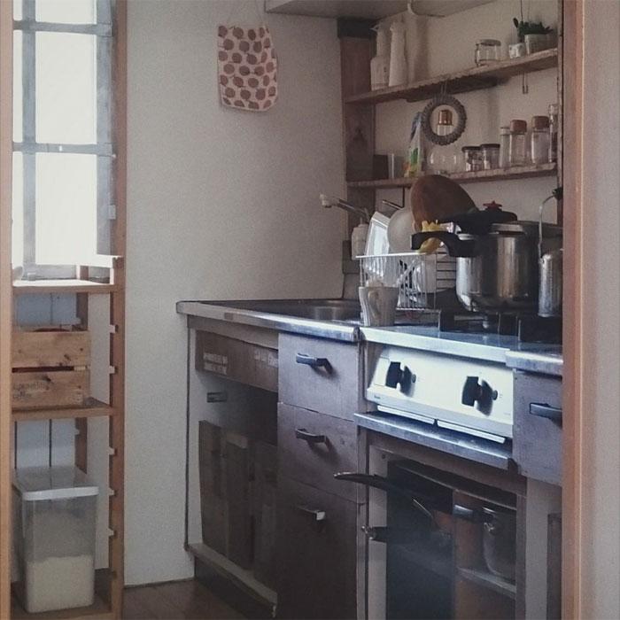 Vamo バーモ ガスコンロ
